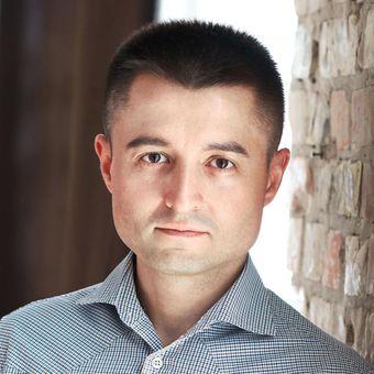 Andrew Matveychuk