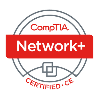 CompTIA Network+ Certification