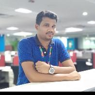 Manikanda Prabhu R