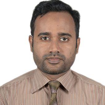 Syed Faisal Shamim