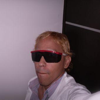 Ricardo A. VanEgas