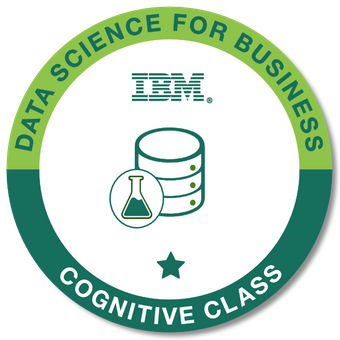 Data Science for Business - Level 1
