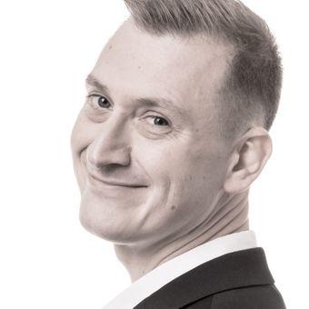 Rasmus Haslund