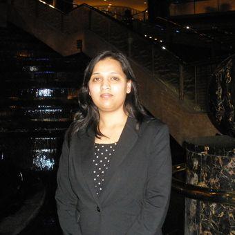 mandeep Kaur Sandhu