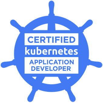 CKAD: Certified Kubernetes Application Developer