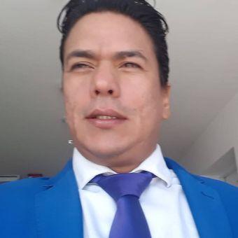 Victor Vicente Pereira Torrealba