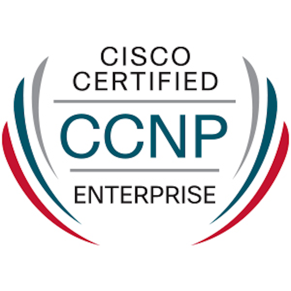 Cisco Certified Networking Professional -Enterprise - Acclaim