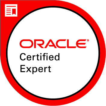 Oracle Database SQL Certified Expert