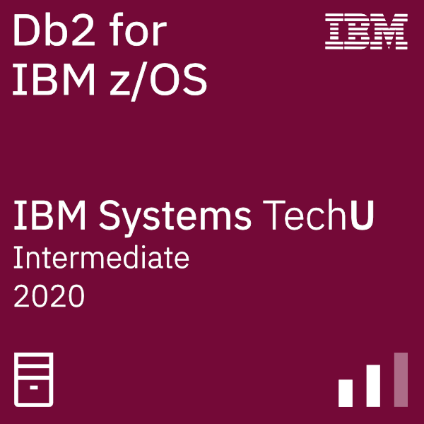 2020 IBM TechU Graduate