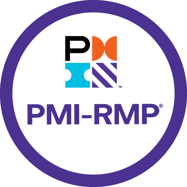 PMI Risk Management Professional (PMI-RMP)® - Acclaim