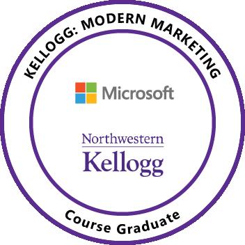 Kellogg: Modern Marketing