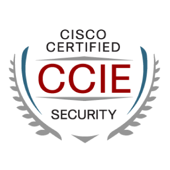 Cisco Certified Internetwork Expert Security (CCIE Security