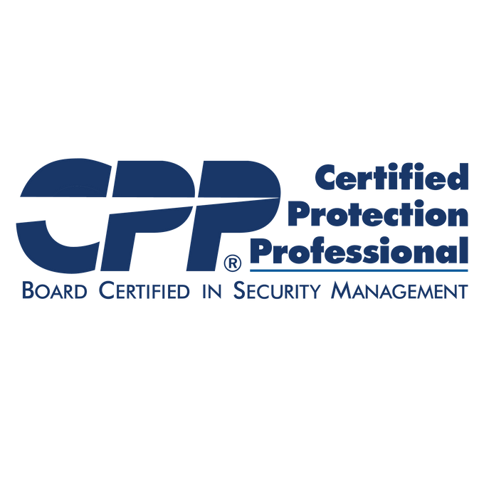 Certified Protection Professional (CPP)®
