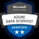 Azure Data Scientist Associate